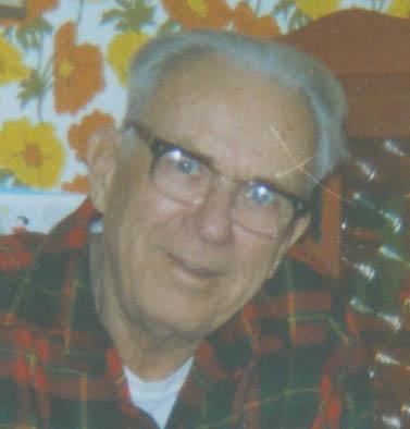 Grandpa Pete