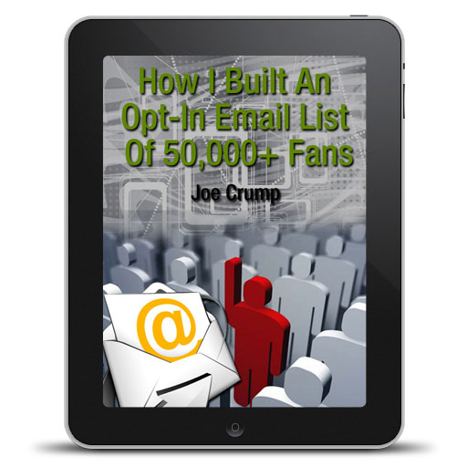 How I Built An Opt-In List Of 50,000+ Followers